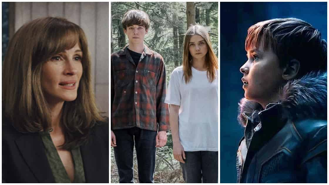 New TV Shows of 2018