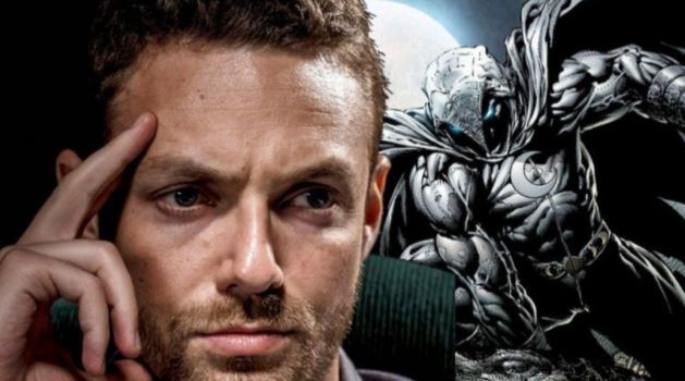 Red Skull Moon Knight Ross Marquand MCU