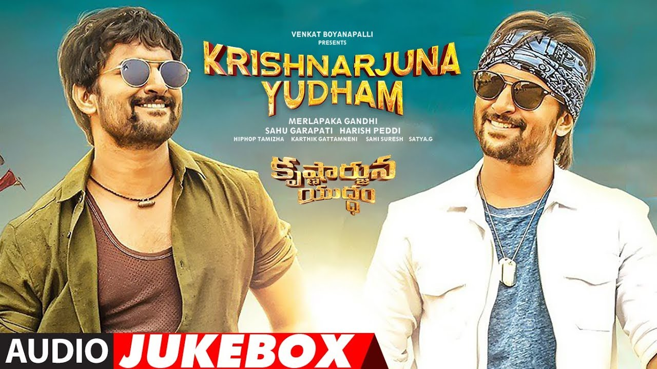 Krishnarjuna Yuddham Songs