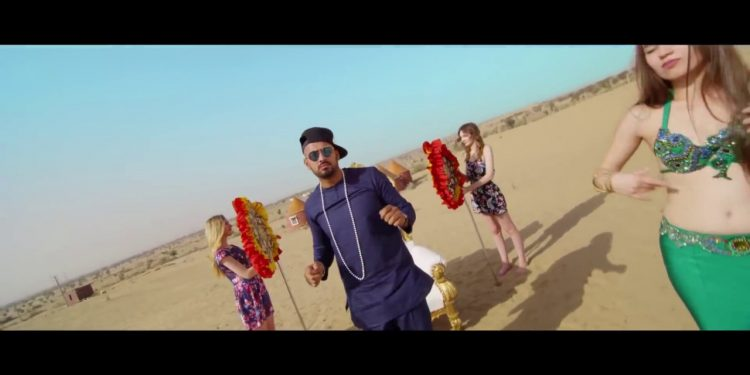 Yeah Baby Song Download Mp4