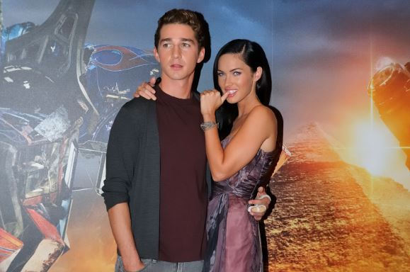 Transformers Megan Fox Shia LaBeouf