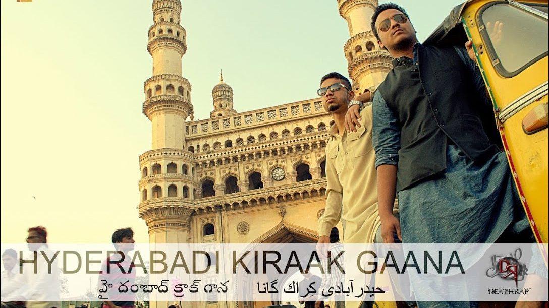 Miya Bhai Hyderabadi Rap Song