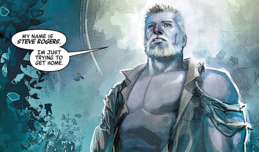 Avengers 4 Hawkeye