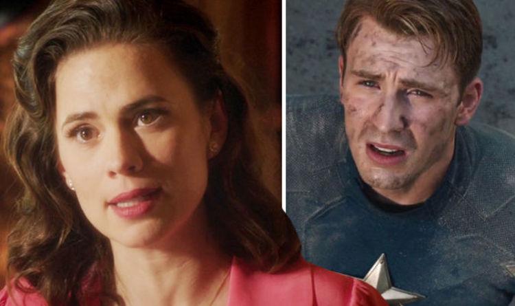 Avengers: Endgame Directors Captain America Movie