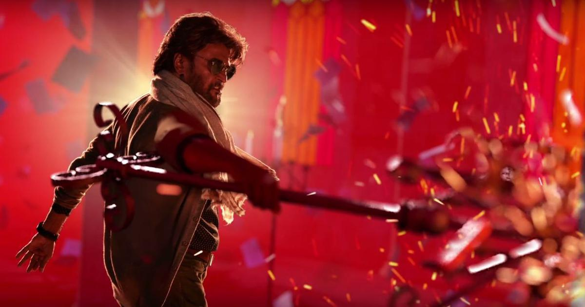 Petta Teaser Bgm Mp3 Download