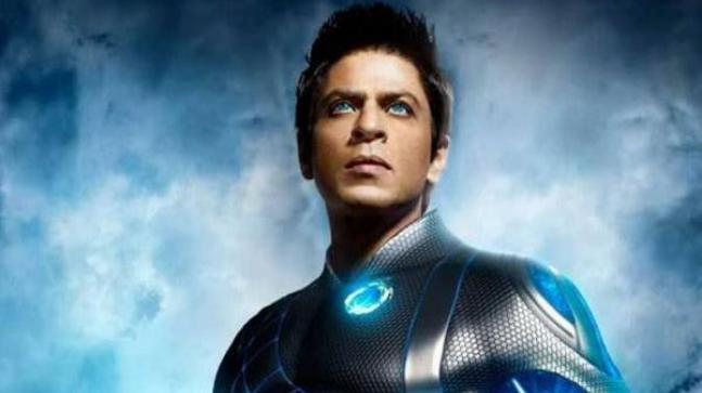 Ra One Full Movie Download