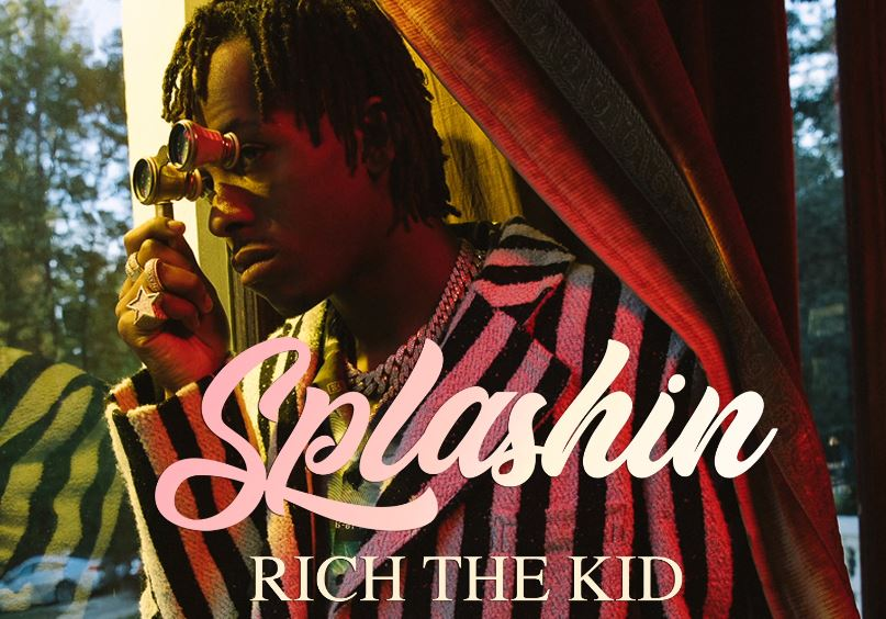 Photo of Rich The Kid Splashin Mp3 Download {HIGH DEFINITION} [HD]