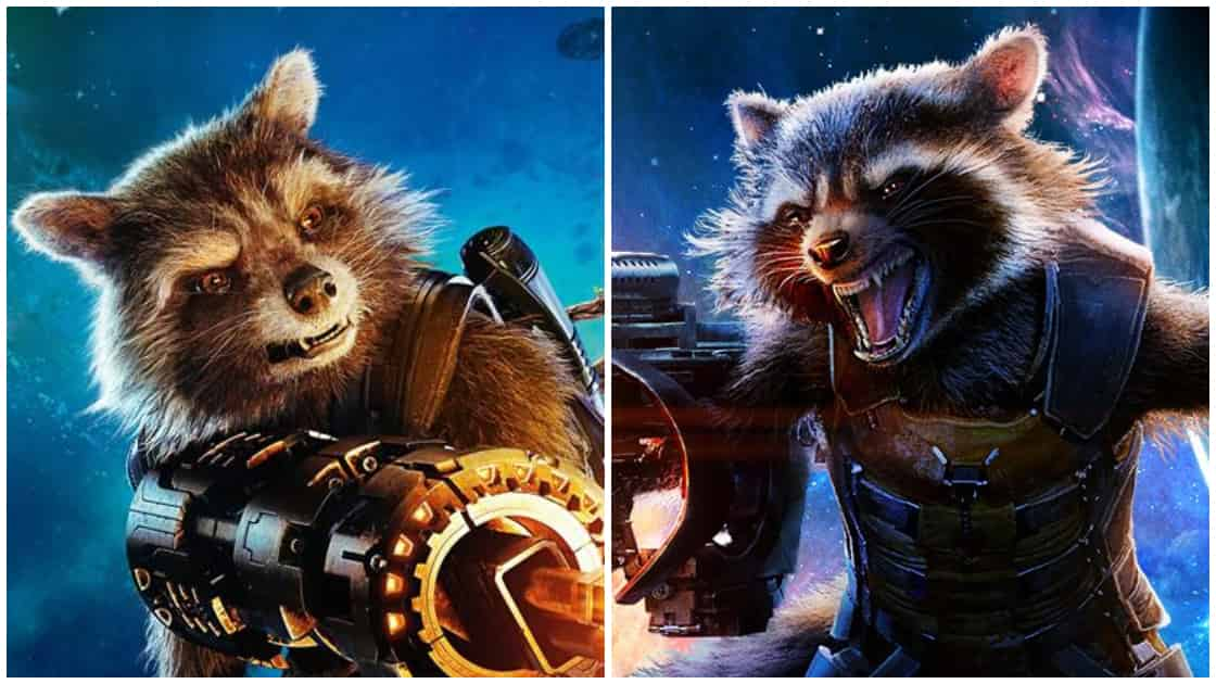 Photo of 10 Facts About Rocket Raccoon, The Craziest Guardian We Bet You Never Knew