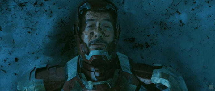 Avengers: Endgame Theory Tony Stark Uncle Ben Peter Parker