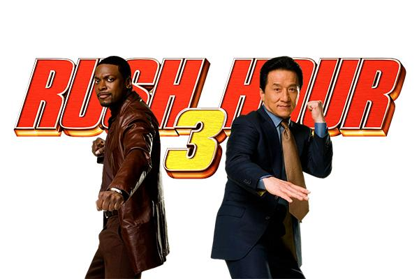 Photo of Rush Hour 3 Full Movie Download In 720p HD For Free