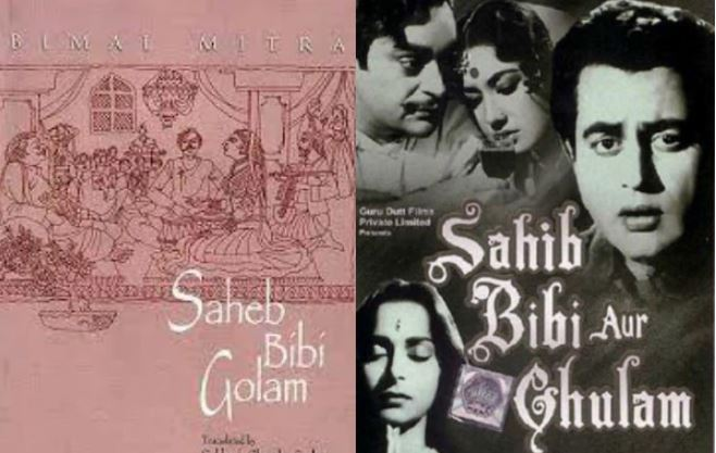 Bollywood Movies Inspired by Novels