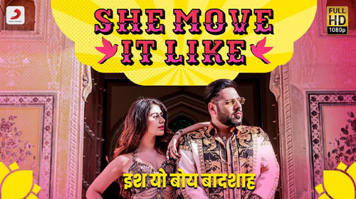 Photo of She Move It Like 320Kbps Download HD For Free