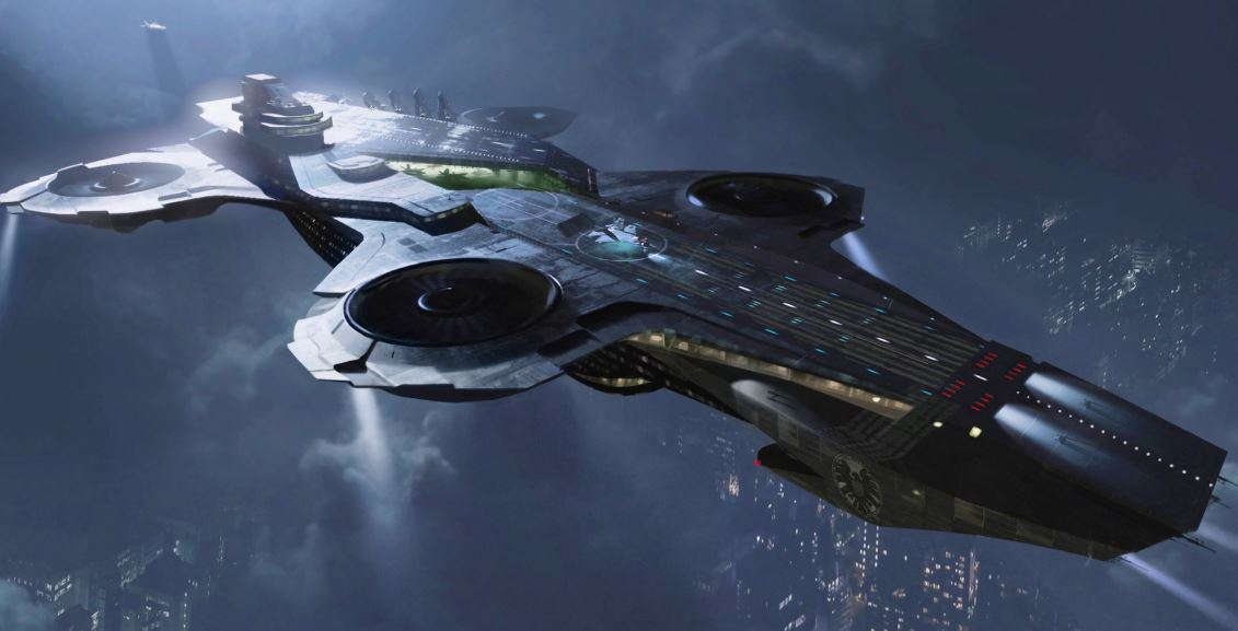 Photo of 10 Amazing Facts About S.H.I.E.L.D's Helicarrier We Bet You Never Knew