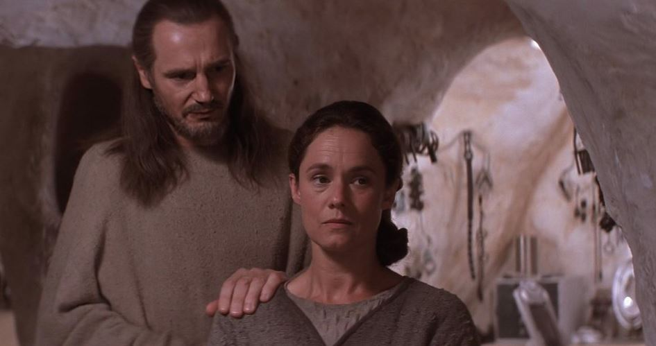 Star Wars Darth Vader Father
