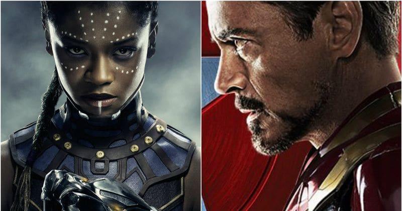 Avengers: Endgame The Smartest Avenger
