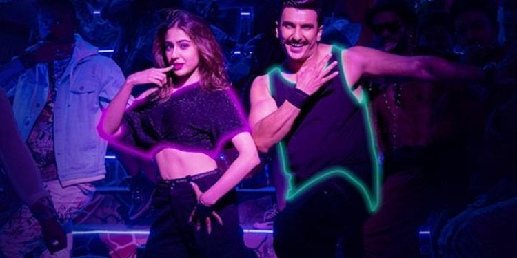 Simmba Songs Mp3 Download 320kbps In High Definition (HD