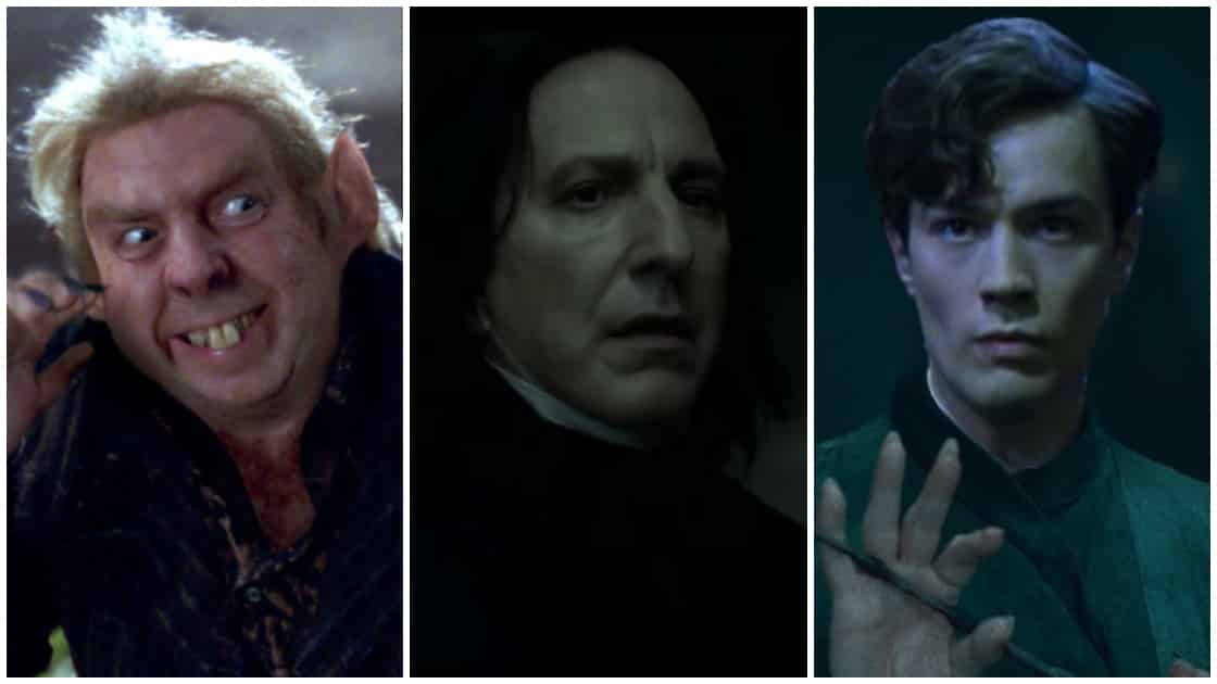 Photo of 10 Plot Twists in Harry Potter That We Didn't See Coming