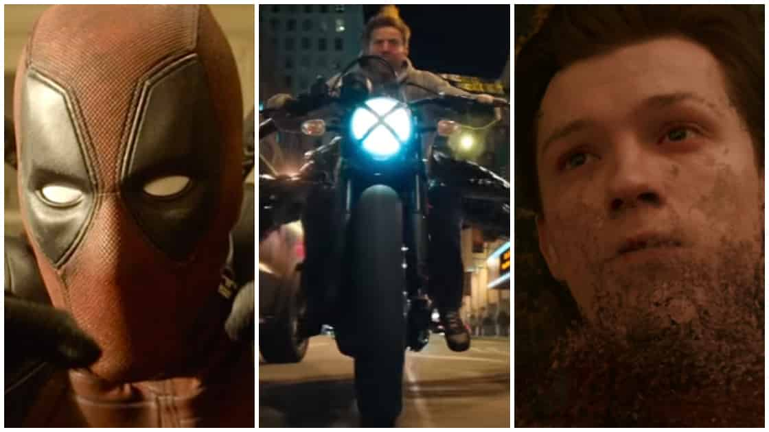 Photo of 10 Best Superhero Movie Moments of 2018