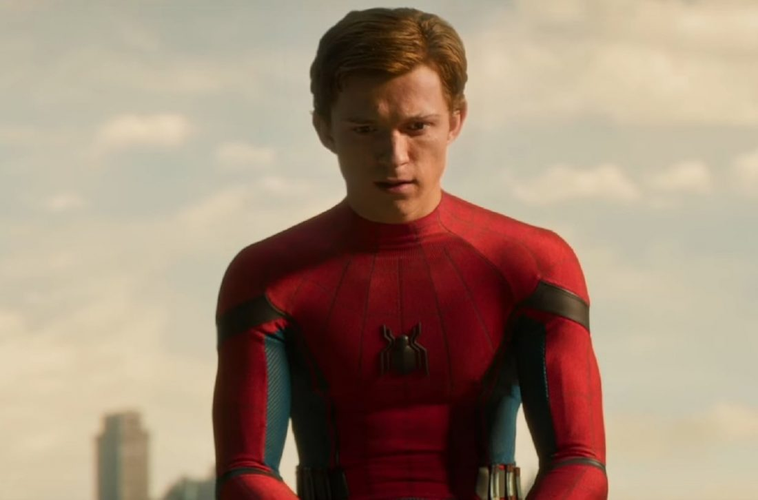Photo of Spider-Man: Far From Home Trailer Not Coming This Week as Well
