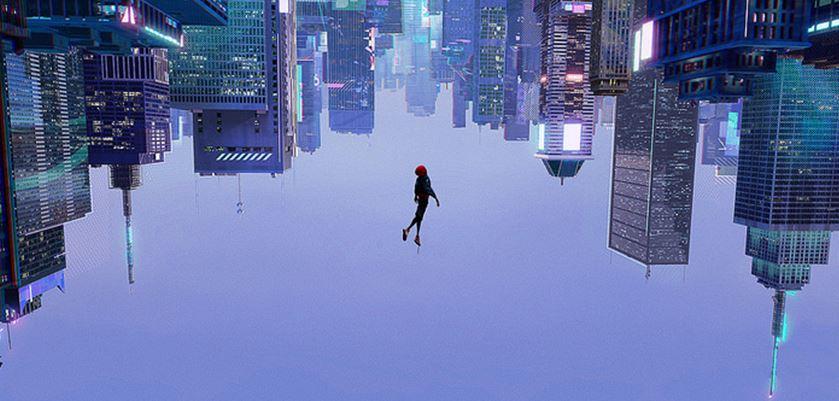Spider-Man: Into The Spider-Verse Stan Lee