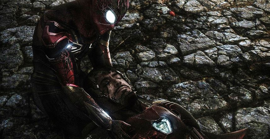 Avengers: Endgame Theory Infinity Stones