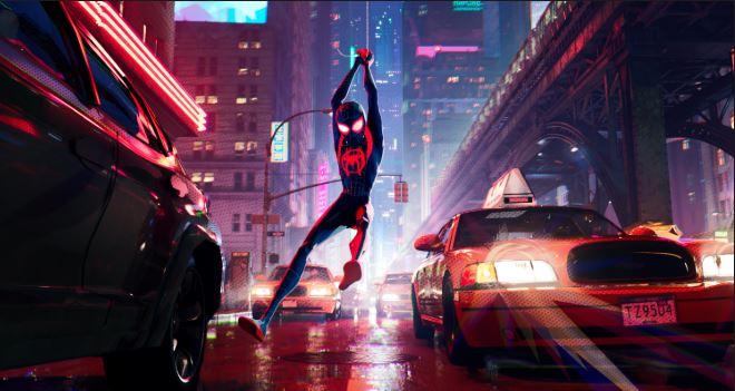 Superhero Movie Tie-in Songs of 2018