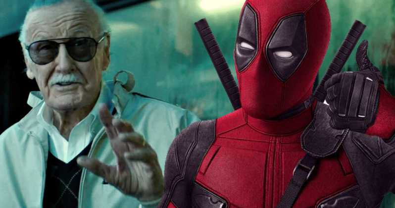 Photo of Deadpool 2 – Stan Lee Finally Gets a Cameo in Once Upon a Deadpool