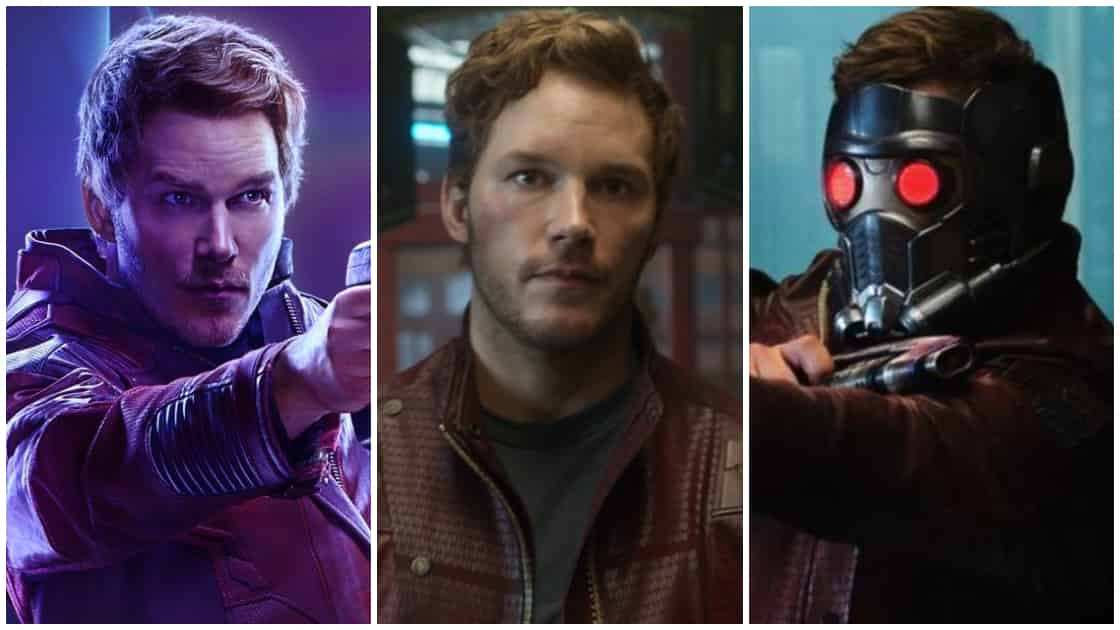 Photo of 10 Facts About Star-Lord, The Galactic Outlaw We Bet You Never Knew