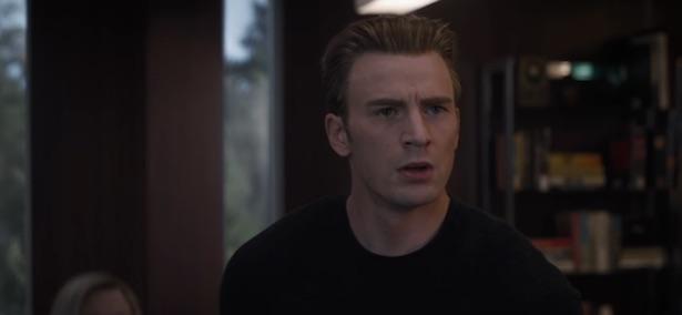 Avengers: Endgame Theory Ant-Man
