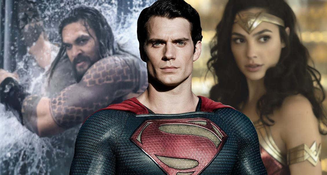 Photo of Why 'Man of Steel' Holds The Key to Warner Bros.' Future Franchises