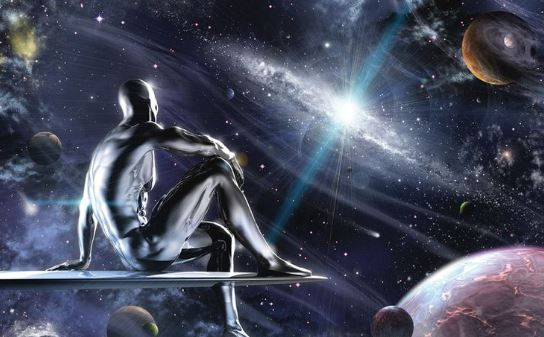Facts About Silver Surfer