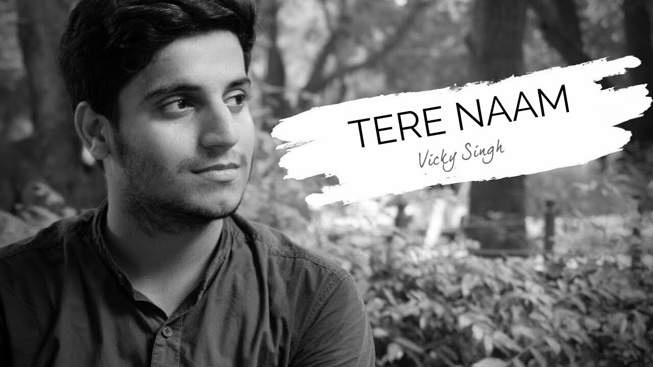 Tere Naam Mp3 Song Download 2018