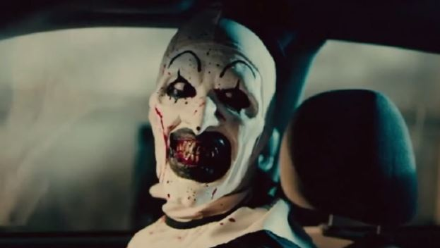 Horror Movies of 2018
