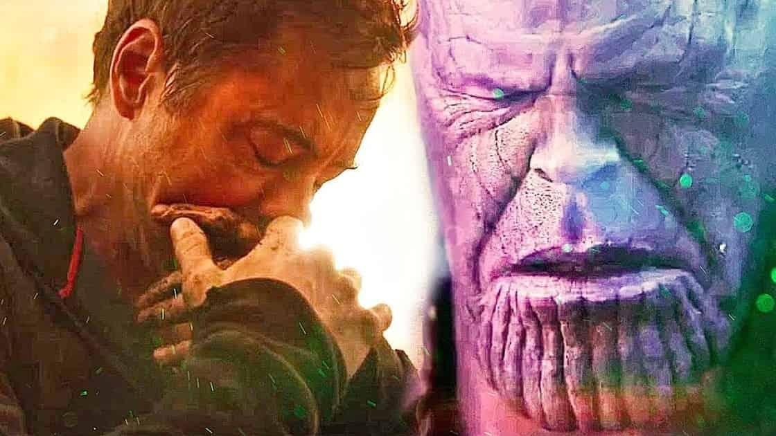 Avengers: Infinity War Directors Disney