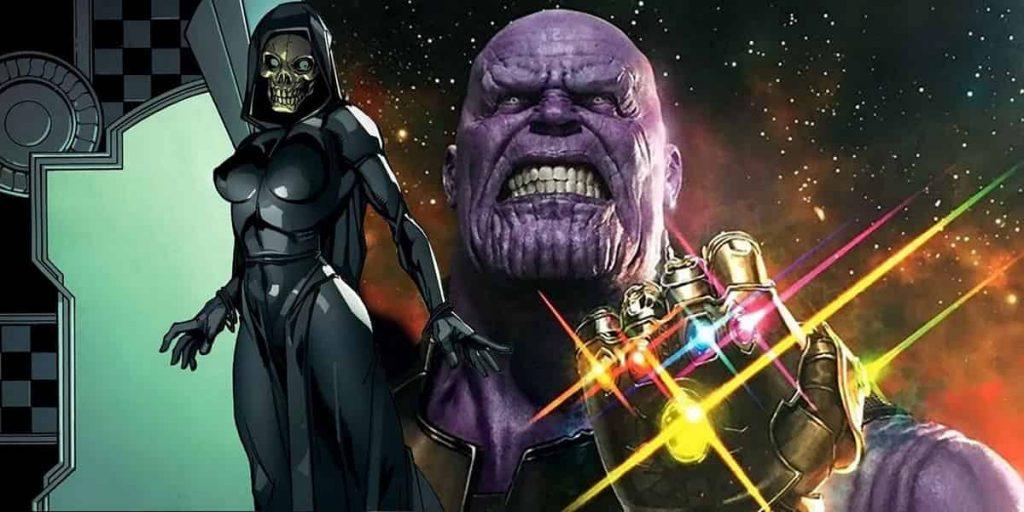 Avengers: Endgame Writers