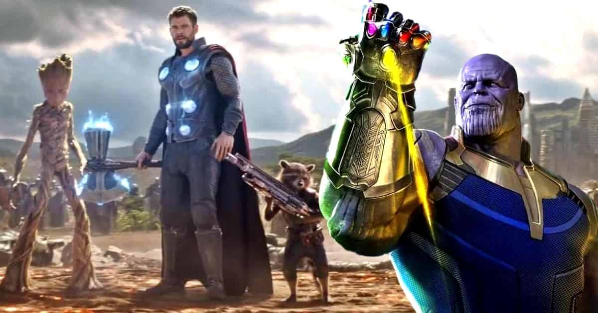 Photo of Avengers: Infinity War – Eitri Made More Weapons Than Just Strombreaker & Infinity Gauntlet