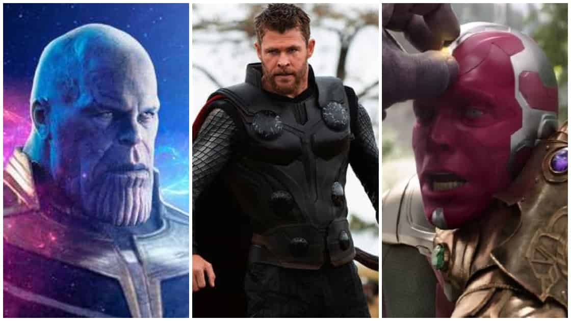 Photo of 10 Popular MCU Rumors That Actually Came True in 2018