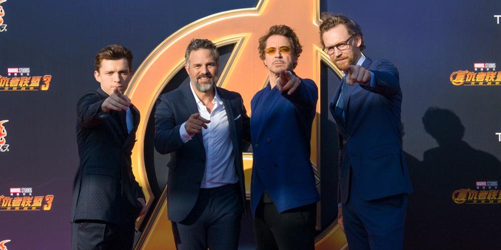 Avengers Endgame Oscars 2019