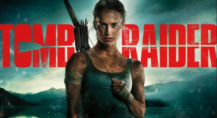 Photo of Tomb Raider Sequel With Alicia Vikander in Development