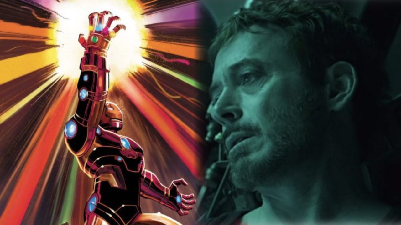 Photo of Avengers: Endgame Will Send Tony Stark on a Journey Just Like Thanos Did in Infinity War