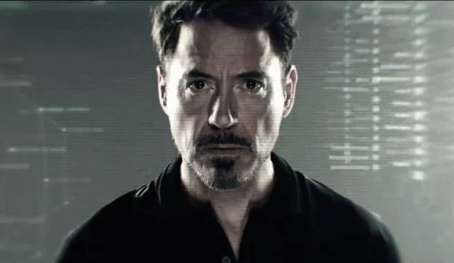 Tony Stark Spider-Man MCU Phase 4