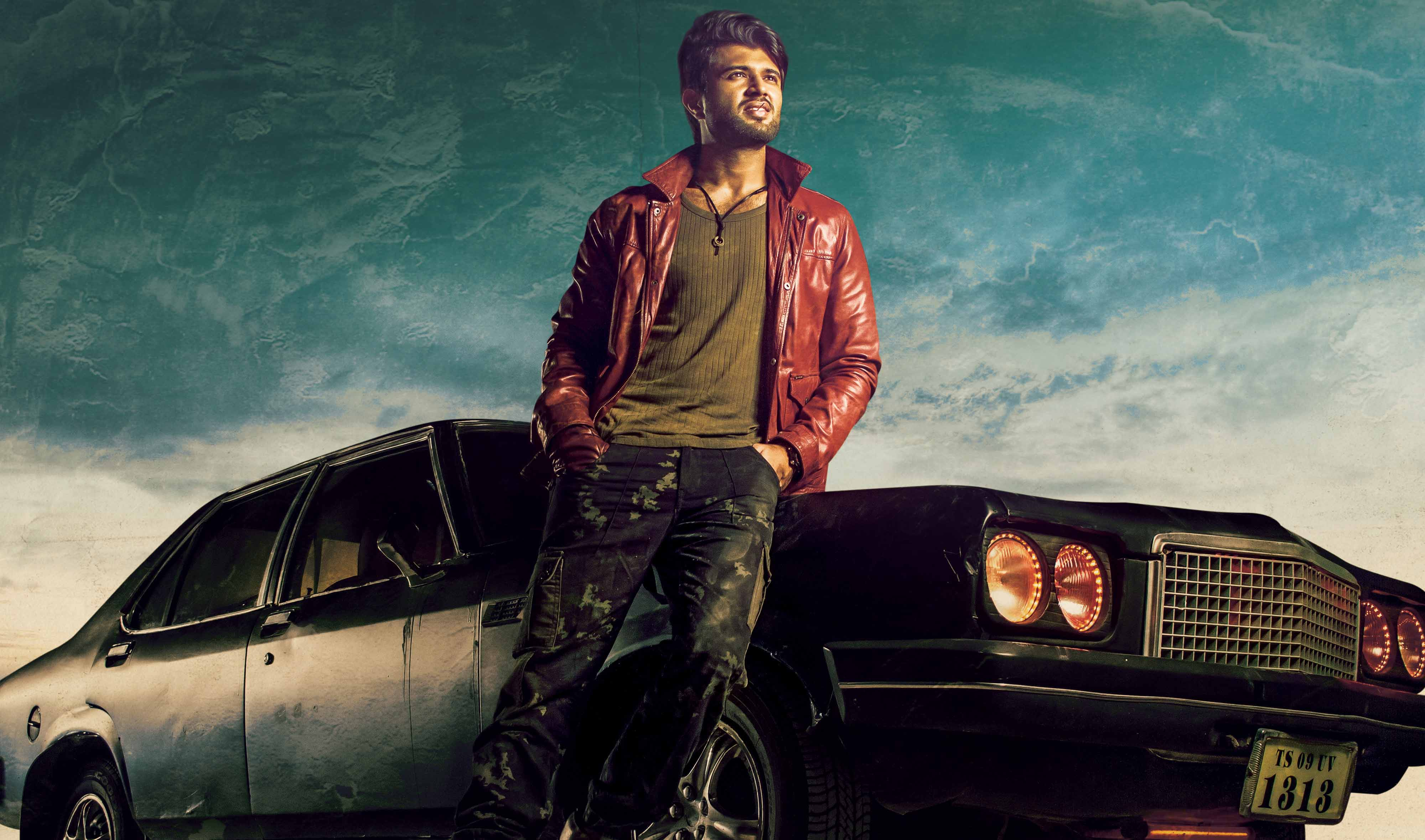 Photo of Taxiwala Full Movie Download In 720p HD For Free [700MB]