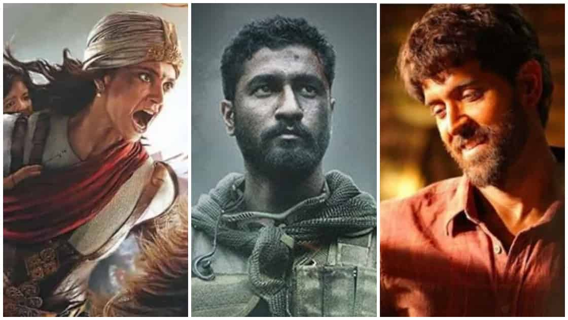 Bollywood Movies Coming in January 2019