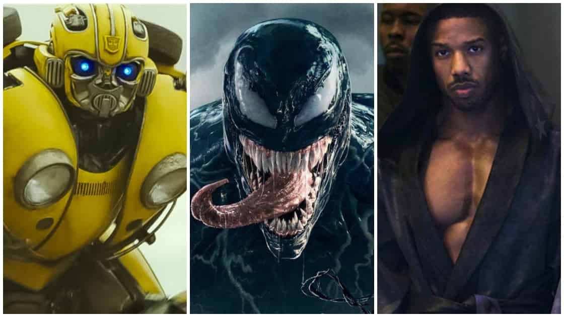 Photo of 10 Incredible Movies of 2018 Which Everyone Thought Would Be A Disaster
