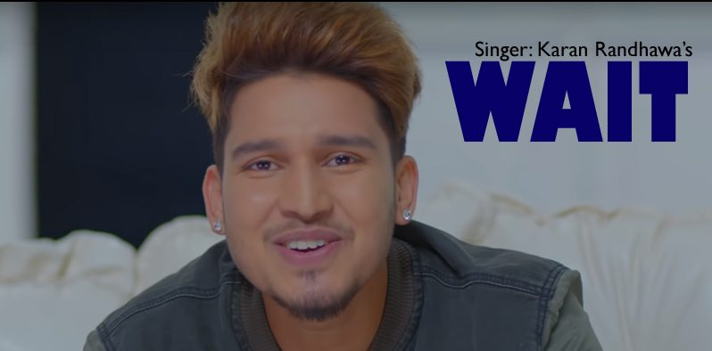 Wait Karan Randhawa Mp3 Download