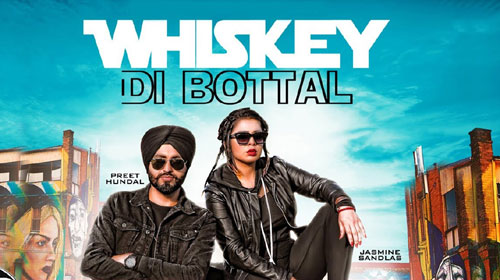 Whisky Di Botal Wargi Mp3 Song Download