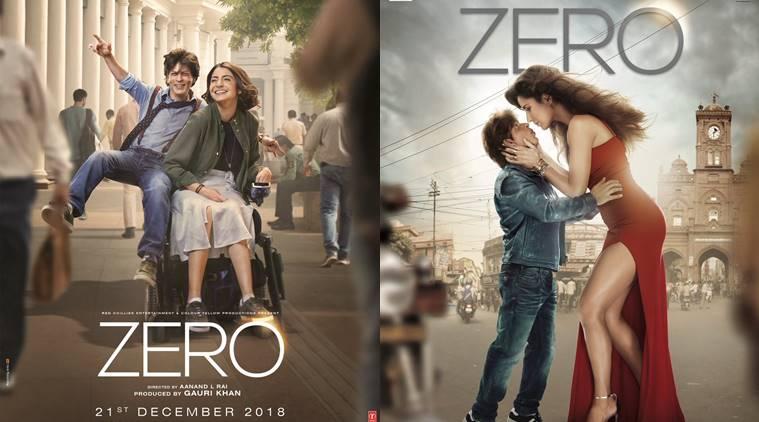 Zero Movie Download Mp4