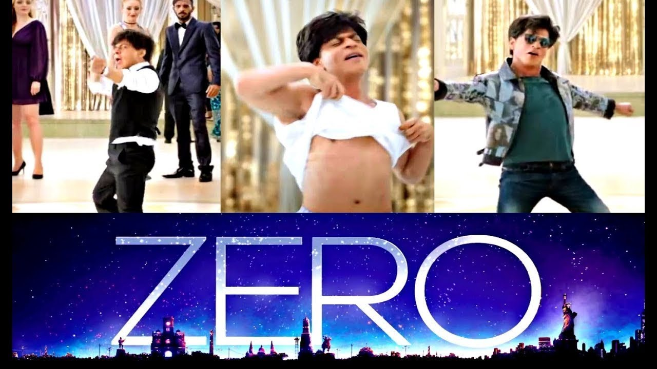 Zero Movie Mp3 Songs Free Download