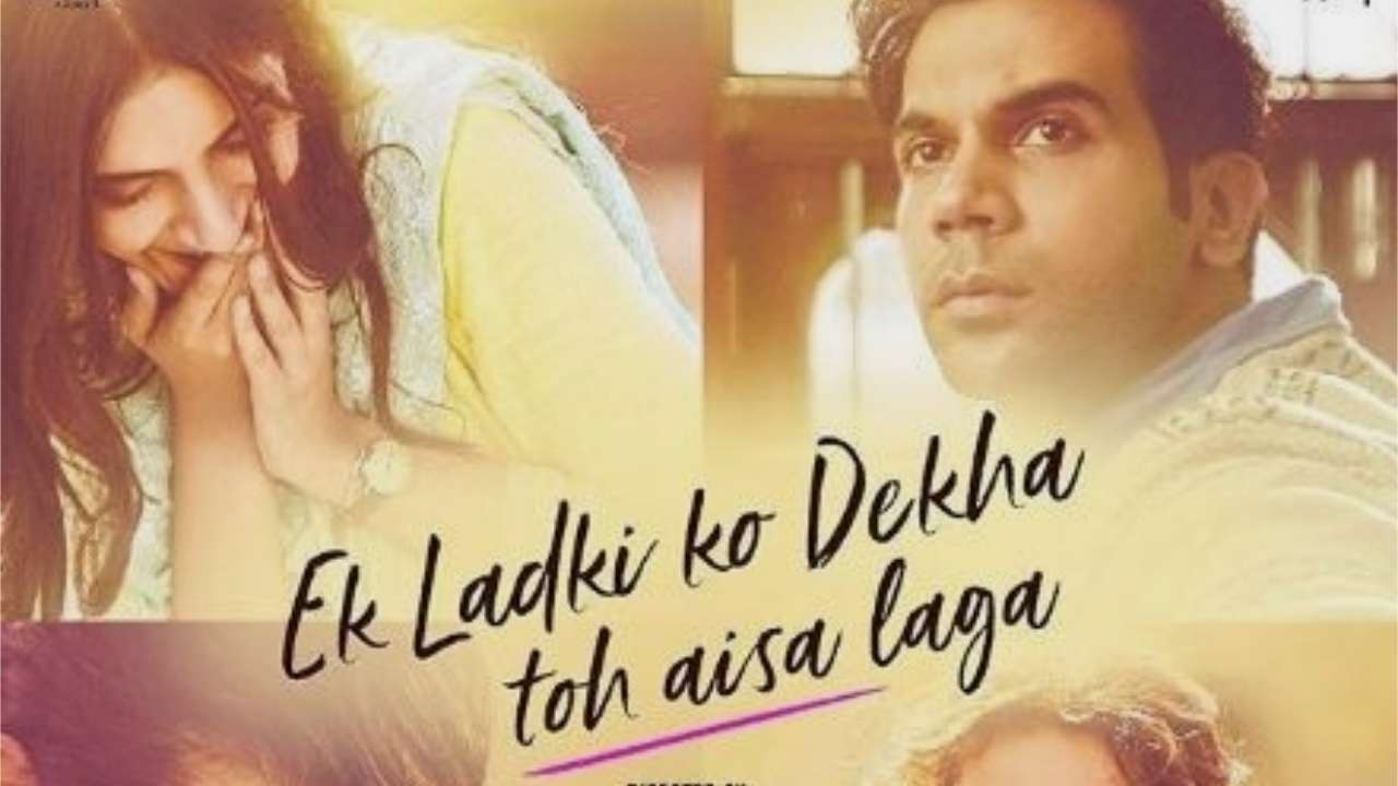 Ek Ladki Ko Dekha Mp3 Download Songs Pk Free High Quality Song - QuirkyByte