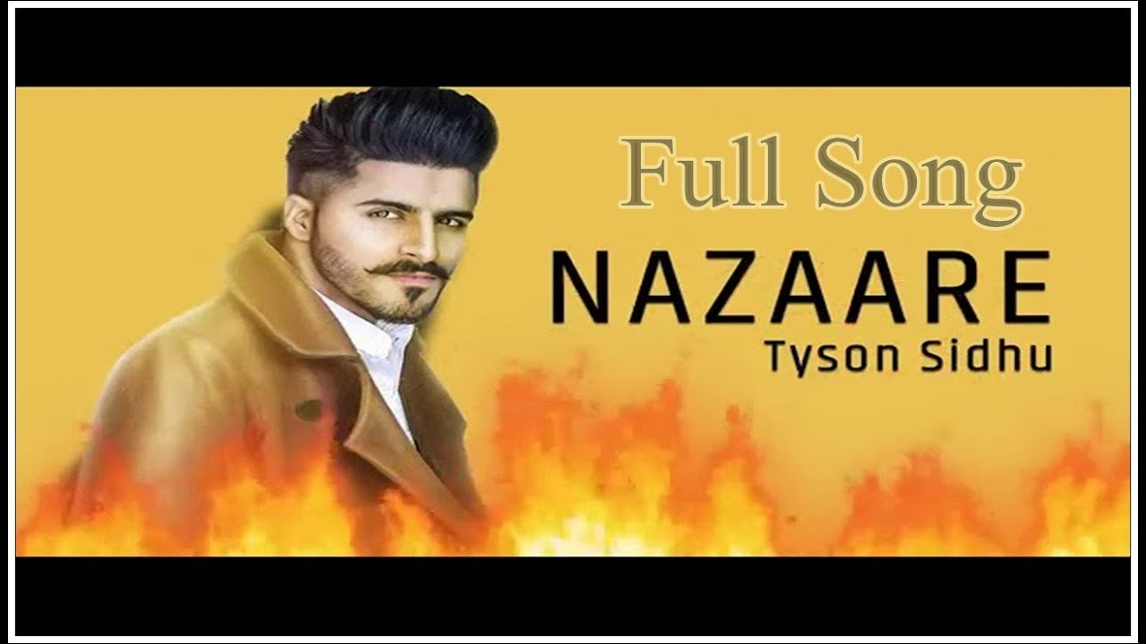 Photo of Nazaare Song Mp3 Download in 320Kbps High Definition (HD) Free